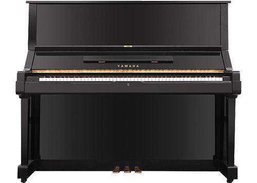 湖南长沙 立式黑 UX YAMAHA 日本二手原装进口雅马哈立式钢琴