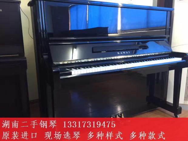 卡哇伊高端考级钢琴 65 US US65 kawai 日本原装进口二手钢琴卡瓦依