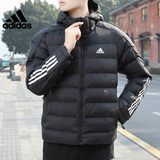 Adidas official website authorized men's casual sports cotton clothes jacket DZ1388