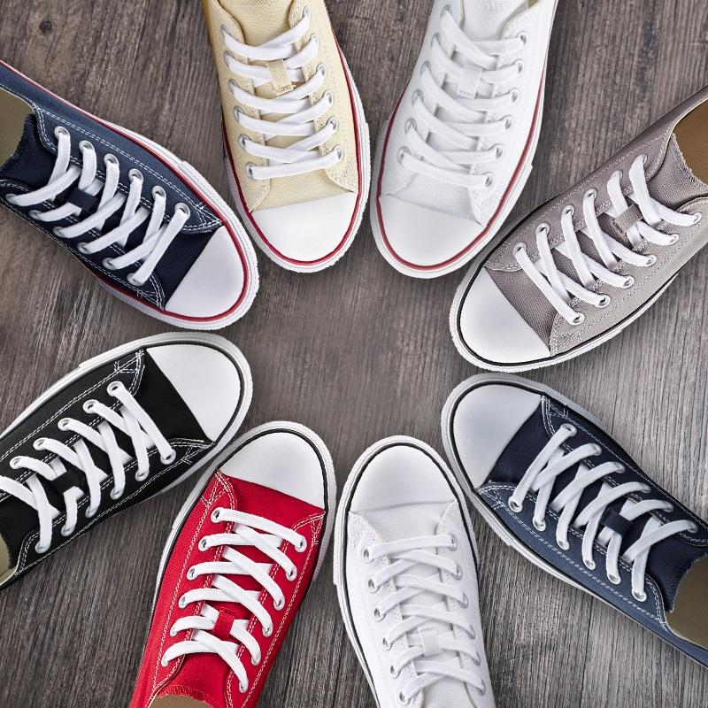 VANCL凡客诚品帆布鞋男板低帮韩版潮流休闲学生情侣款板鞋运动鞋