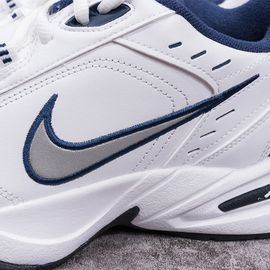 Nike Air Monarch IV 复古老爹跑鞋 415445-102-101