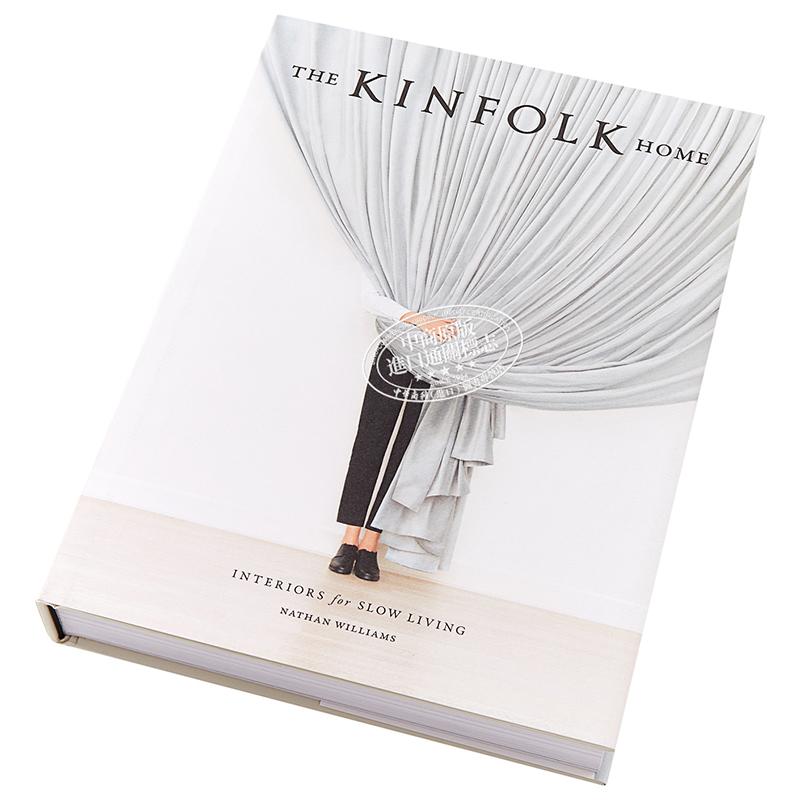 【中商原版】英文原版 Kinfolk Home 时尚生活/家居设计/四季杂志合集 - 图1