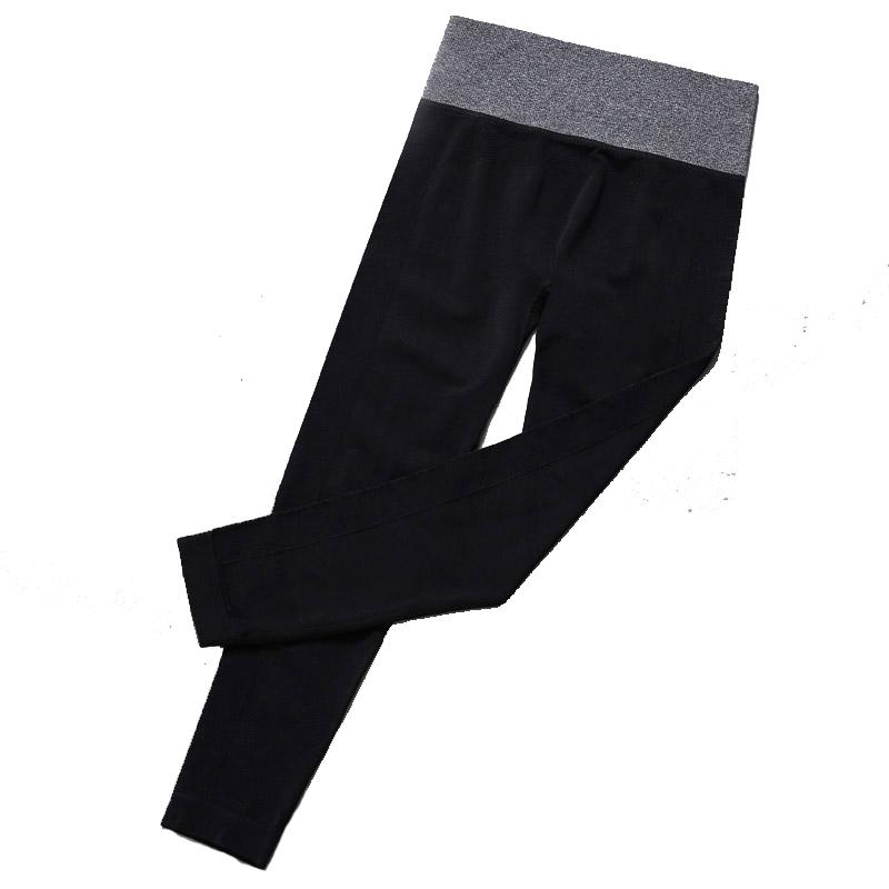 健身褲女跑步運動緊身瑜伽褲短褲七分褲高彈力收腹打底塑身速幹褲