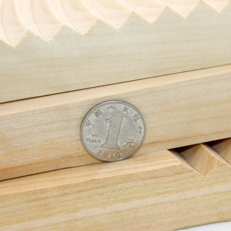 单面洗衣板实木搓衣板惩罚跪用小搓板加厚实木整块木头家用洗衣服