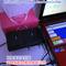 风魔方 抽风式散热器 Rhino魔方 笔记本电脑 侧吸风后14寸15.6 17