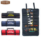 Golden Knight versatile toolkit reel pocket canvas appliance repair plumber portable storage bags Post