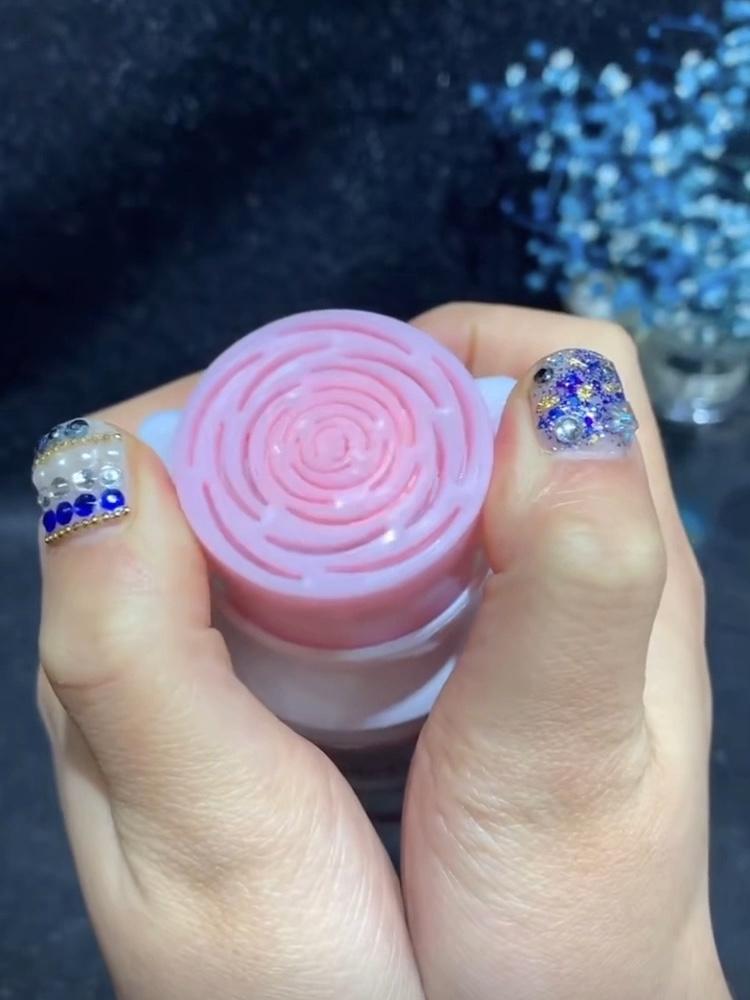 抖音3D玫瑰洁面慕斯深层清洁洗面奶洁面泡沫按压玫瑰花卸妆不紧绷优惠券