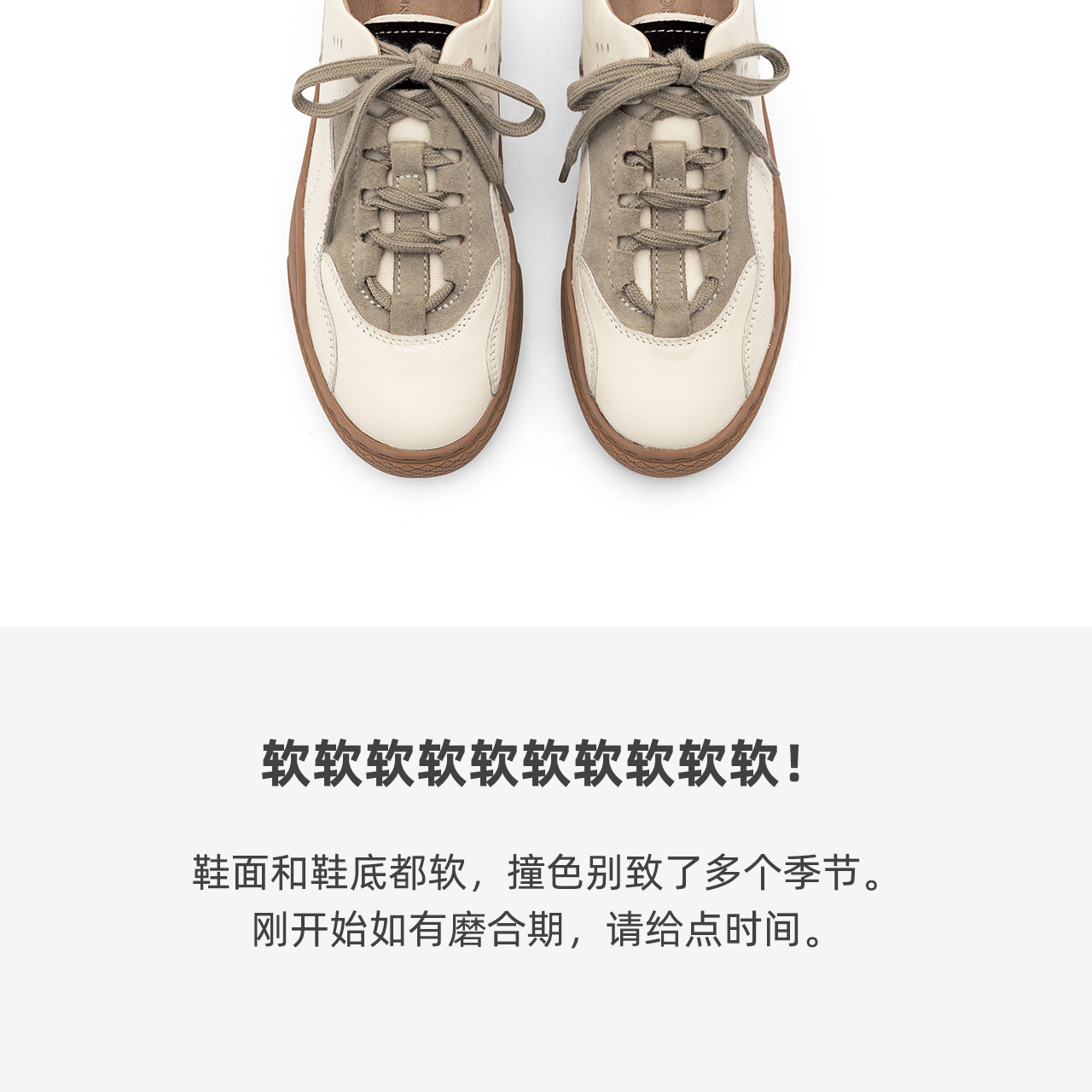 潮鞋百搭 2019 青婉田板鞋女运动休闲鞋女鞋真皮小白鞋女复古鞋子女