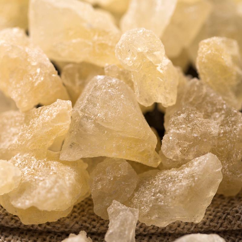 老冰糖1斤黄冰糖古法土冰糖小块冰糖粒纯甘蔗多晶冰糖散装碎冰糖
