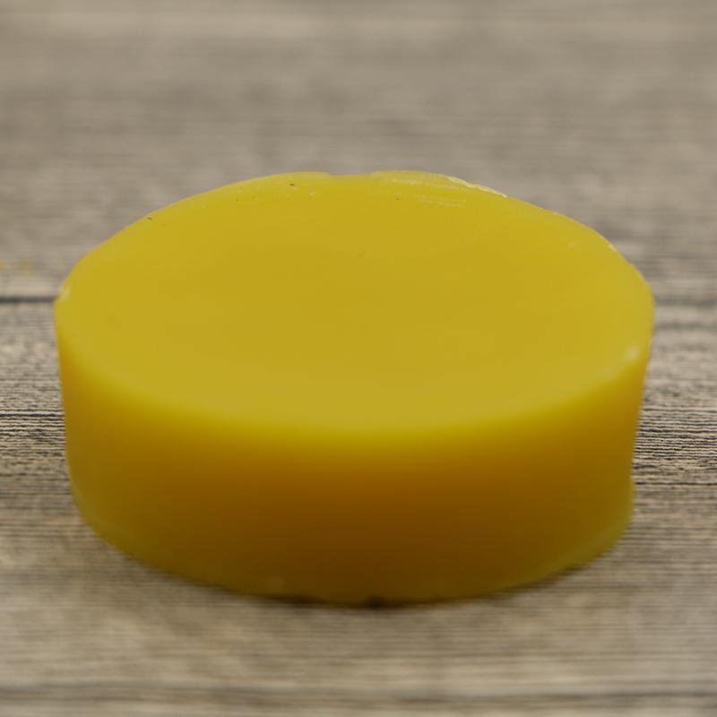长白山蜂农自产蜂蜡 天然食用入药蜂腊 可制作唇膏 密封蜡 家具蜡