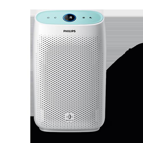 飞利浦空气净化器AC1210家用小面积卧室除甲醛雾霾PM2.5小型迷你