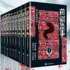 [Miao Jiang Gu Shi New Edition] Spot Genuine Jin Can's Past Novels A Complete Set of 16 Volumes The South No Garment Science Buddhist Works Complete Works of 16 Books Ending From