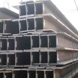 H-beam steel beam channel steel, H steel beam member of steel piles H-rolled H-beam steel column