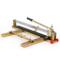 西德勒全钢瓷砖切割机推刀 手动 地砖专用 800 1000 红外线高精度