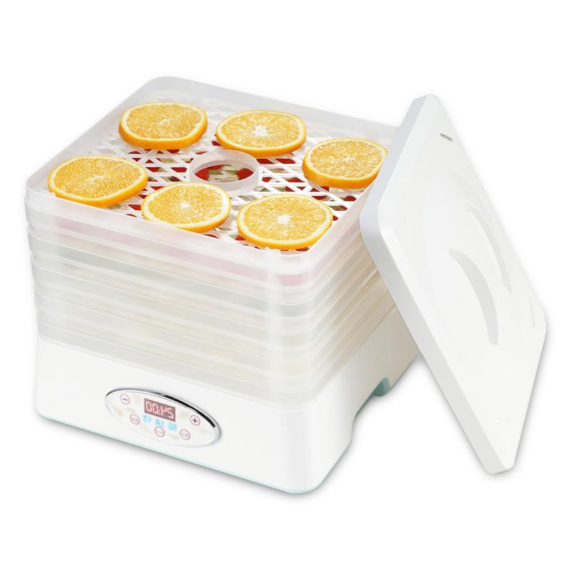 福瑞特定时小型干果机家用食物脱水风干机宠物肉类水果食品烘干机