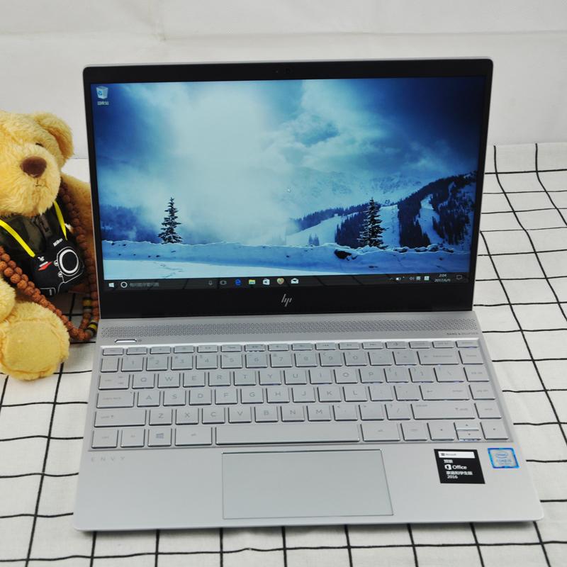 独显笔记本电脑 MX150 ad108 107TX AD105TX ENVY13 薄锐 惠普 HP