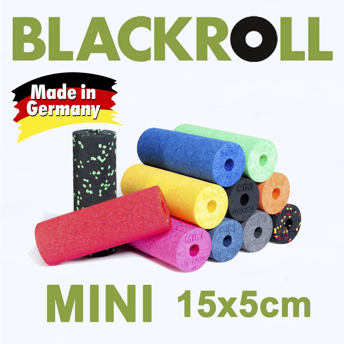 德國進口BLACKROLL 迷你mini 泡沫軸 足底筋膜 跟腱 網球肘 放鬆