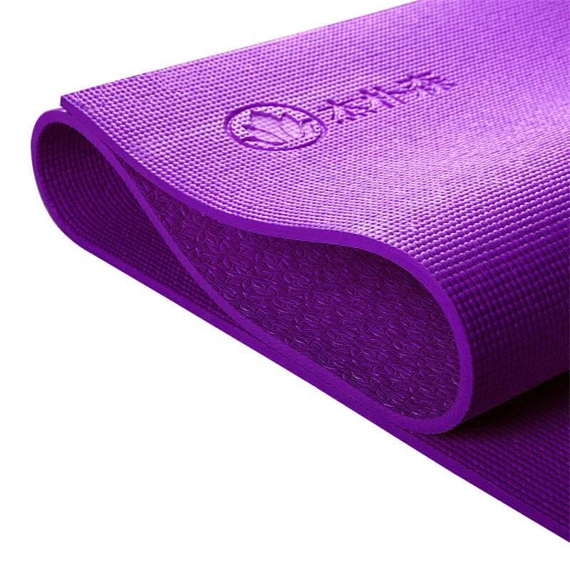 杰朴森GEPSON8MMPVC 初学者舒适款加长防滑瑜伽垫 送配套背包 深优惠券