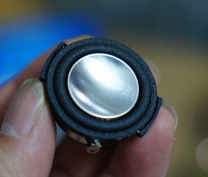 哈曼卡頓 JBL 水母喇叭 soundsticks 水晶音響藍牙1寸小全頻 8Ω