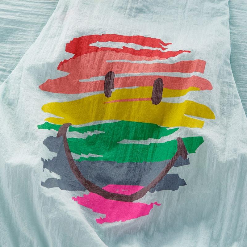 宝宝防晒衣男0-1岁 男童夏季防晒外套皮肤衣薄款 婴儿空调衫1-3岁