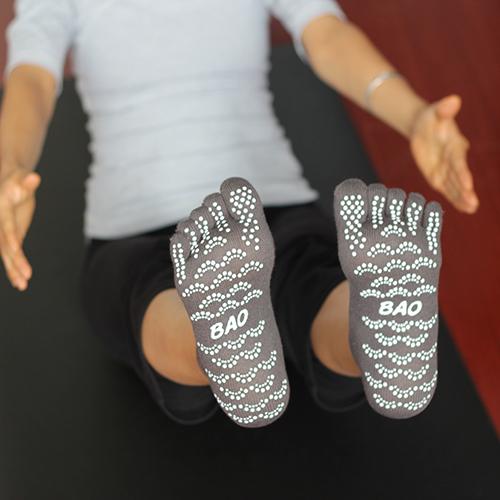 瑜伽襪/瑜伽五趾襪/瑜伽半趾襪/瑜伽防滑襪/堡牌正品瑜伽襪