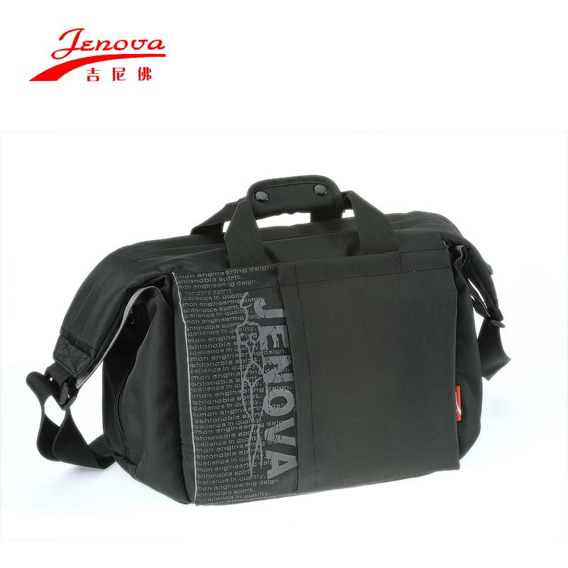 吉尼佛摄影包 单反相机包 单肩斜跨单反包 91274 专业数码相机包