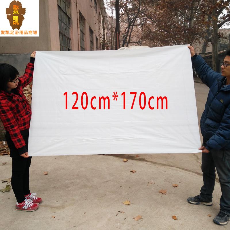 120*170一次性床单 防水防油  美容院 旅游足疗油压指压 20张/份