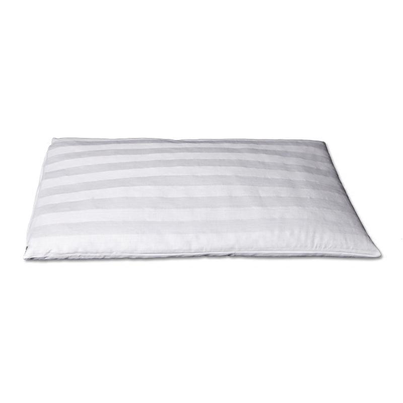枕芯套内胆套拉链纯棉双层枕头皮儿童荞麦决明子枕芯抱枕单人双人