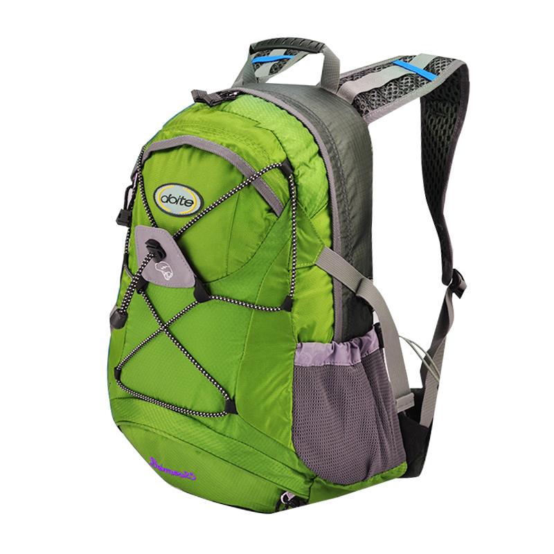 Doite多伊特自行车骑行双肩背包户外运动水袋包登山徒步旅行包25L