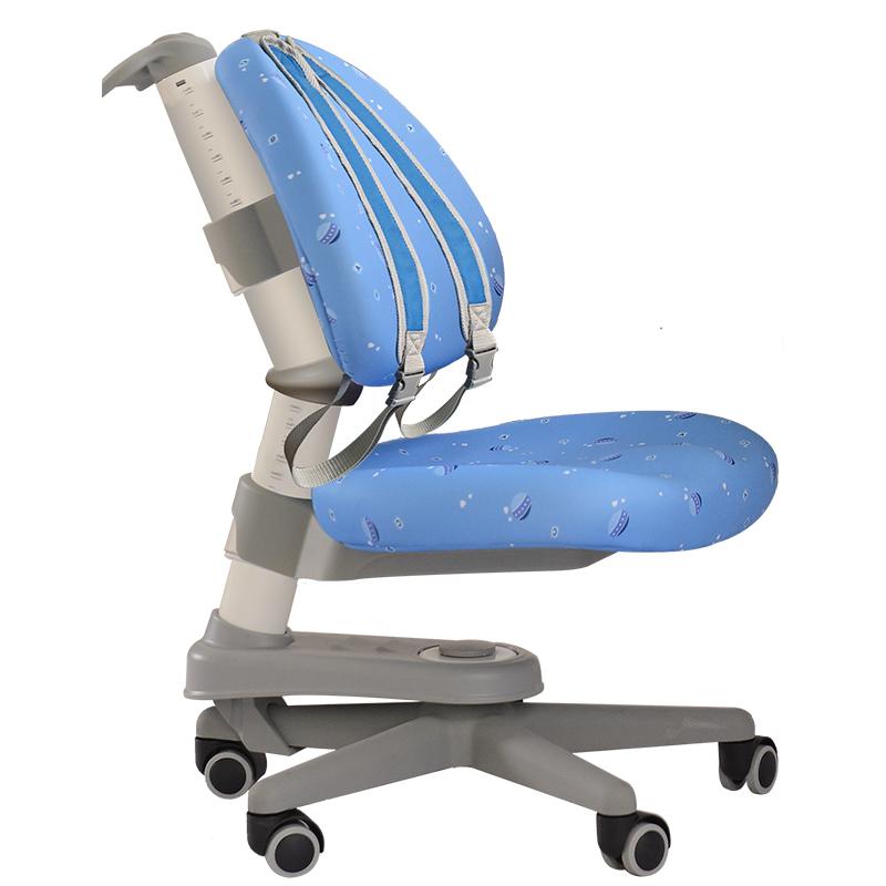 坐得正儿童学习椅 可升降学生椅矫姿椅调节座椅人体工学椅写字椅