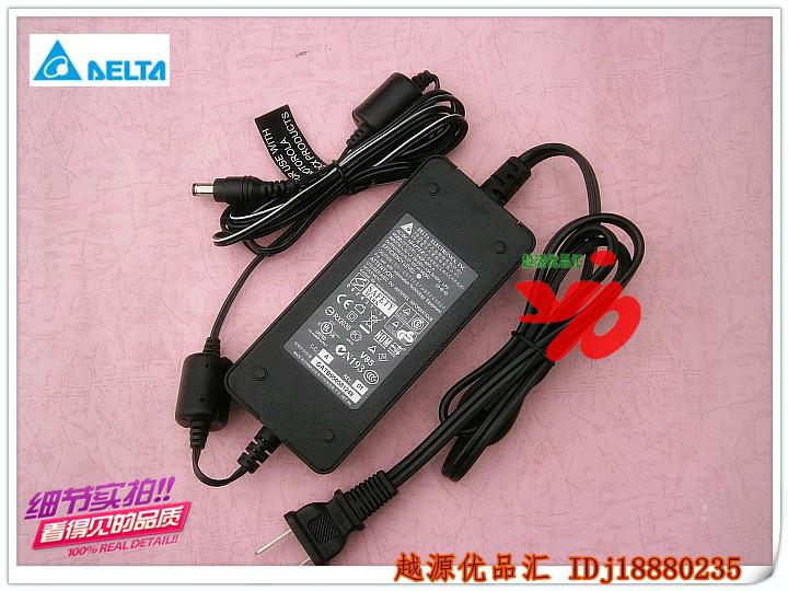 臺灣台達12V5A電源介面卡 原裝12V4A監控液晶顯示器 12V3A LED燈