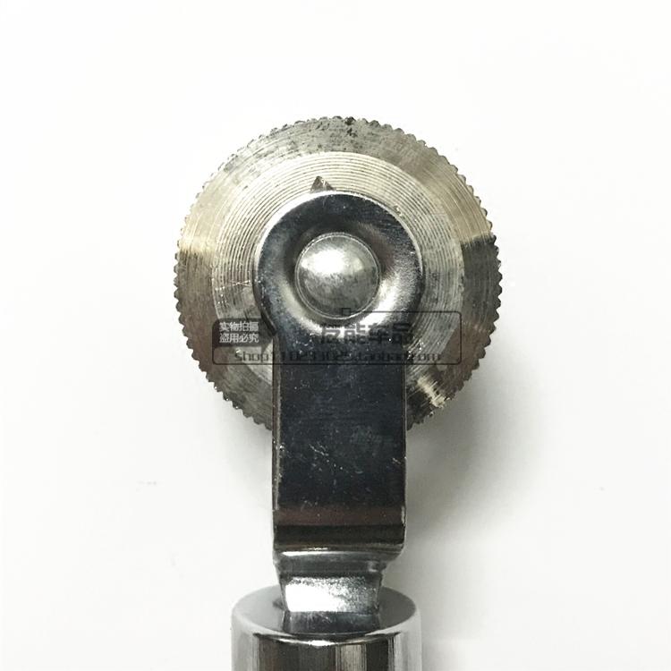 汽车隔音施工工具专用金属滚轮推轮压轮 止震板 施工压辊改装必备