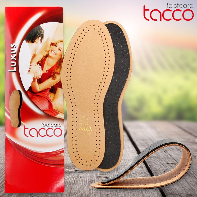 德國進口達高tacco真皮鞋墊舒適透氣 男女款式羊皮鞋墊 減震透氣
