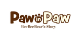 paw in paw