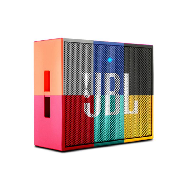 【搶】JBL GO音樂金磚無線藍芽音響戶外迷你音箱便攜HIFI通話