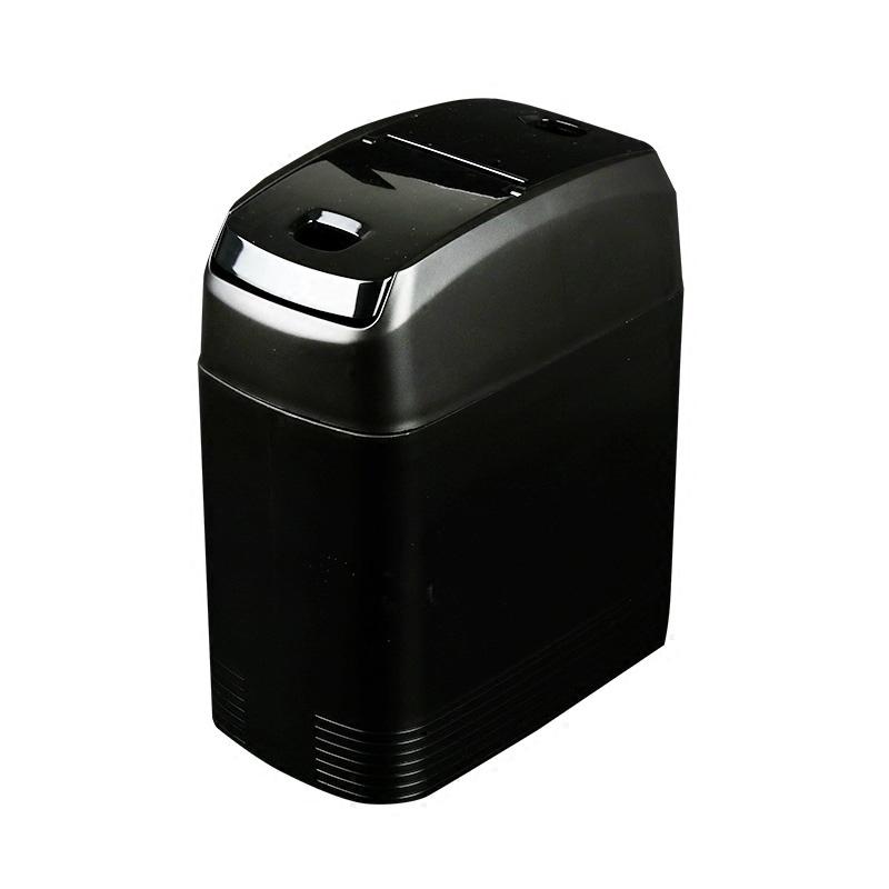 汽车内用前排创意多功能大号有盖车载垃圾桶小号垃圾箱副驾驶后排