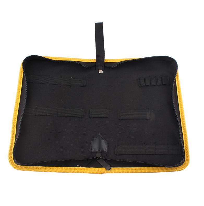 迷你便携式 网络维护专用工具包 多功能电工手提包 网线钳工具包