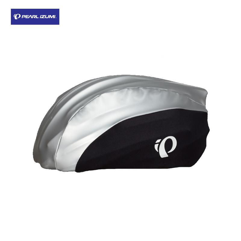 日本 PEARL IZUMI 89 防雨騎行帽 全季節頭盔防雨帽