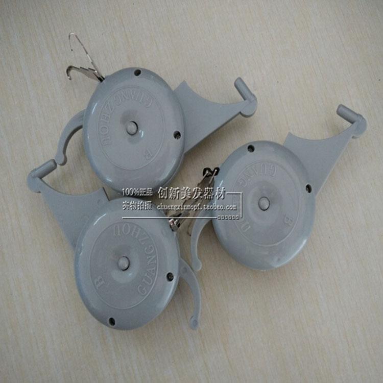 陶瓷機拉線鉤 陶瓷燙髮機器專用線盒拉繩 數碼陶瓷燙髮機器拉線盒