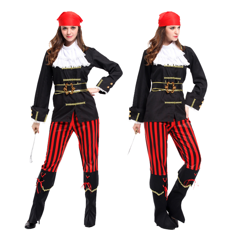 Pirate dress up pictures