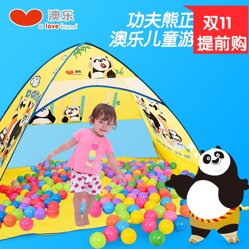 Australia le play house childrenu0027s tent play house children cloth toys baby pool ocean ball pool indoor and outdoor two to three years of age  sc 1 st  Alibaba & Buy Australia le play house childrenu0026#39;s tent dollhouse ocean ...