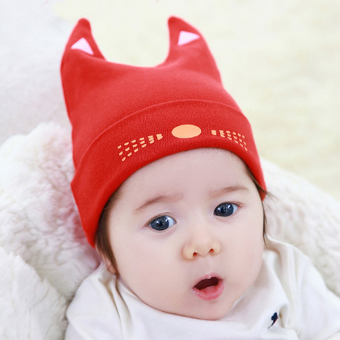 Buy Autumn and winter baby hat baby hat baby hat hedging cotton baby hat  newborn baby tire cap baby hat ear cap bonnet in Cheap Price on  m.alibaba.com 7f8f6bc0f3f
