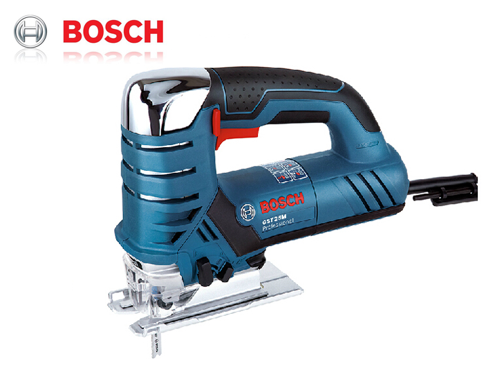 Buy Bosch Woodworking Tools Gst 25 M Electric Jig Saw Chainsaw Home