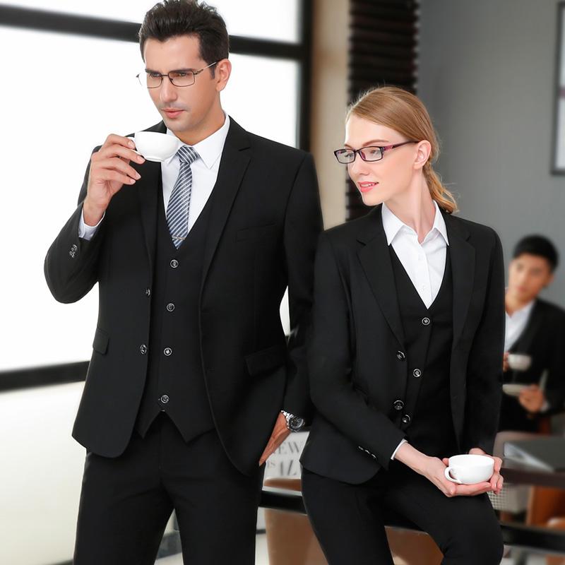 Buy Brand Long Sleeve Ladies Dress Suit Suit Ladies Wear Business