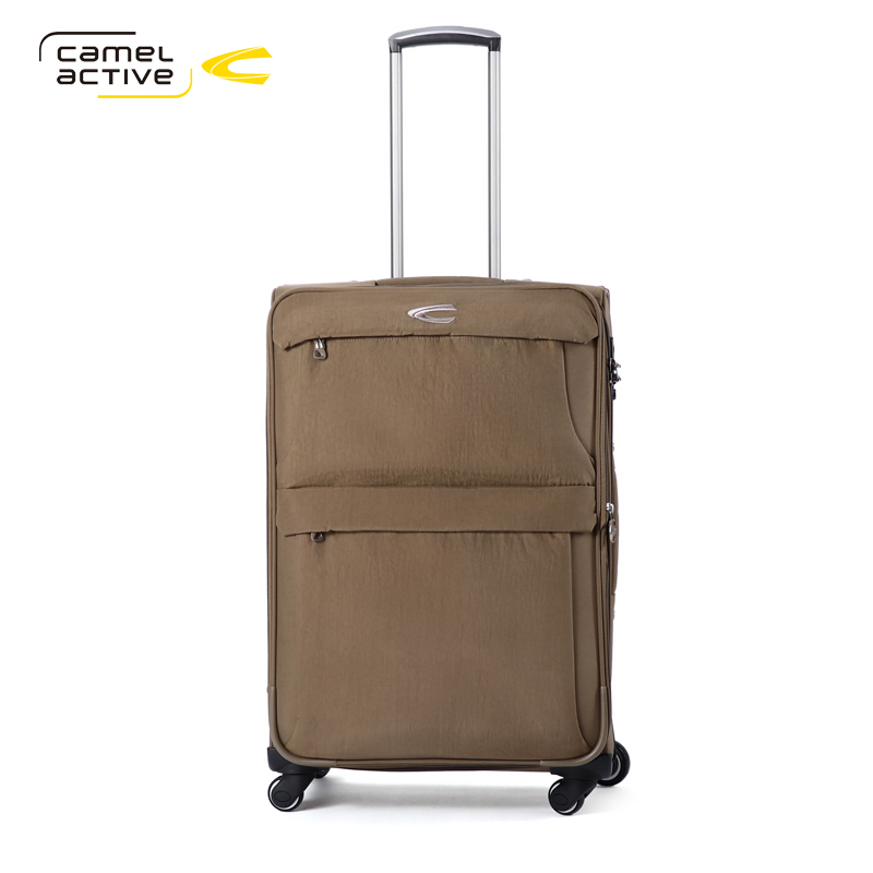 daf2f7dd930 Buy Camel active/camel active 2016 new caster travel luggage trolley case  suitcase luggage board chassis password in Cheap Price on Alibaba.com