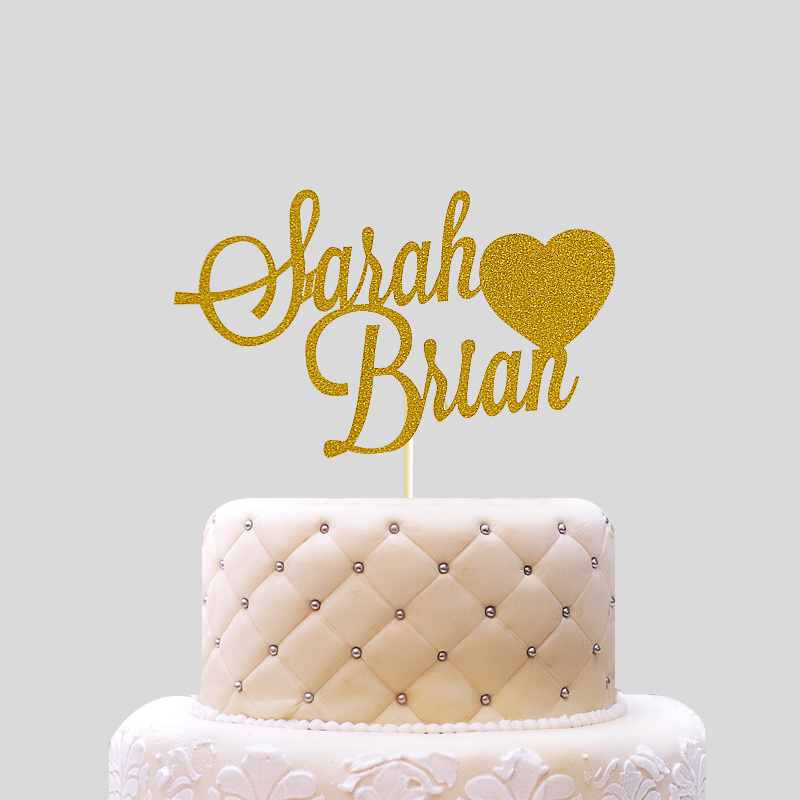 Buy Cocoa daiyi wedding birthday dessert cake card inserted card ...