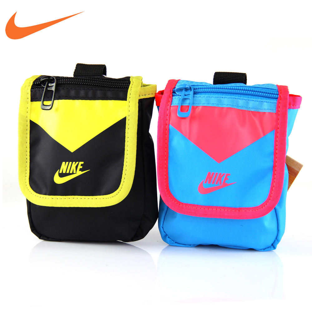 Buy Counters authentic nike nike small small waist bag hip bag hip bag  mountain bike sports fashion in Cheap Price on m.alibaba.com eedc203279b72