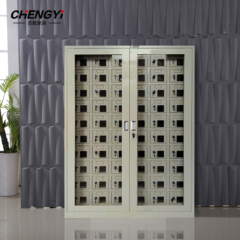 buy customized mobile phone storage cabinets school factory phone