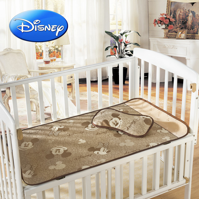 Disney Baby Newborn Nursery Mat Summer Child Seats Ice Silk Can Be Customized In Price On M Alibaba