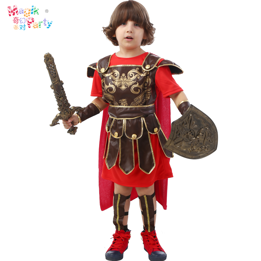 Buy Fantasy halloween party boy child costume cosplay costumes prince roman gladiator fighting with disabilities in Cheap Price on m.alibaba.com  sc 1 st  Alibaba & Buy Fantasy halloween party boy child costume cosplay costumes ...